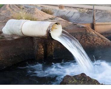 Emaya drängt darauf, Regenwasser vom Abwasser zu trennen
