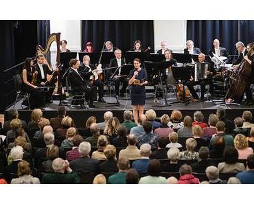 Mariazeller Neujahrskonzert 2019 – Johann Strauss Ensemble