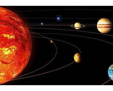 Heute ist die Erde näher an der Sonne