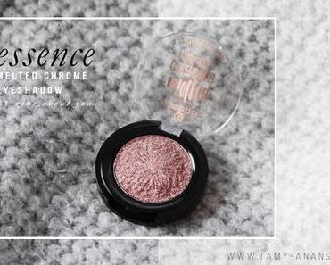 First Impression - essence | melted chrome | 01 zinc about you