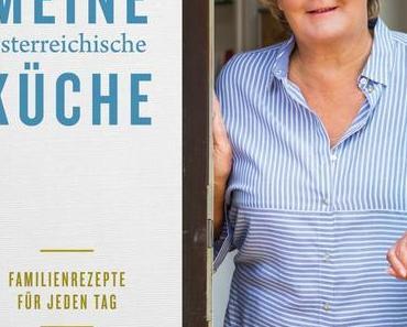 Kochbuch: Meine österreichische Küche Lisl Wagner-Bacher