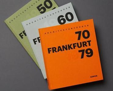 Architekturführer Frankfurt 1970-1979