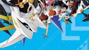 Digimon Adventure tri. Chapter 6 – Our Future hierzulande bald im Kino