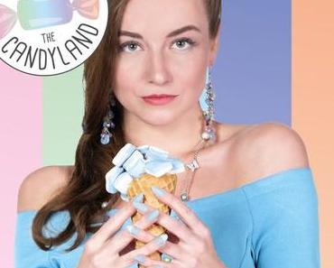 Catherine - Welcome to the Candyland!