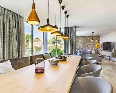 Villa des verstorbenen Modegenie Alexander McQueen verkauft