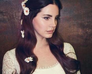 NEWS: Lana Del Rey lässt uns eine neue Single hören