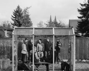Ute und Werner Mahler — Kleinstadt