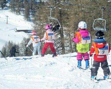 Tipps für Familienskiferien: Auf in den Schnee!