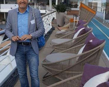 Die neue Mein Schiff 2 von TUI Cruises – Kabinen, Suiten, Decks