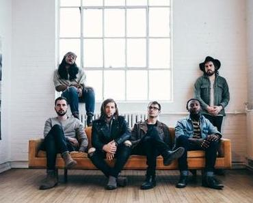"NEWS: Welshly Arms veröffentlichen neue Single ""Learn To Let Go"""