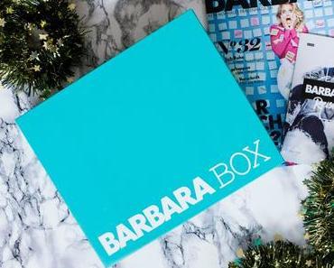 """Barbara Box """"Reise durch den Winter"""""""