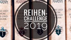 [Challenge] Reihen Challenge 2019