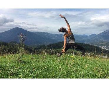 Yoga mit Isabelle – Termine 2019