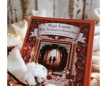 R: Die Schneeschwester von Maja Lunde