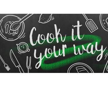 low fodmap Pizza-Eintopf – cook it your way