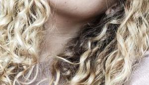 Meine Haarpflegeroutine Locken Curly Girl Methode