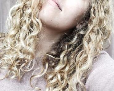Meine Haarpflegeroutine für Locken | Curly Girl Methode