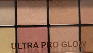[Werbung] Makeup Revolution Ultra Glow