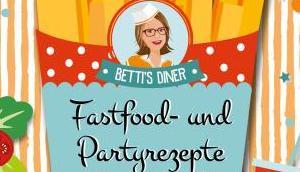 Fastfood- Partyrezepte Carb