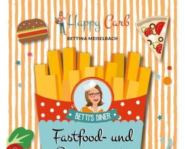 Fastfood- und Partyrezepte Low Carb