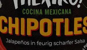 ALDI Bienvenido Mexiko! Chipotles