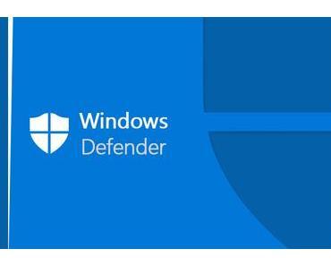 Test: Windows Defender zeigt gute bis sehr gute Ergebnisse