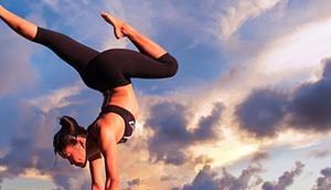 Yoga Bekleidung bist richtig angezogen