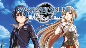Sword Art Online: Hollow Realization erscheint noch dieses Jahr für die Switch