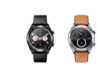 Honor Watch Magic und Watch Dream für Europa vorgestellt – Watch Magic ab sofort erhältlich