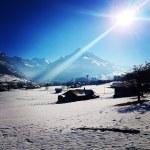 Winterzeit…