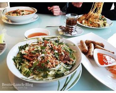 Restaurant: Thoi Lai Quan - Vietnamesisch vegetarisch und vegan, Hamburg