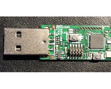 CC2531 Sniffer Protocol Analyzer Wireless Module USB Interfac Stable For ZigBee for Raspberry Pi