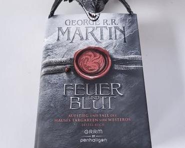 Feuer und Blut – George R. R. Martin
