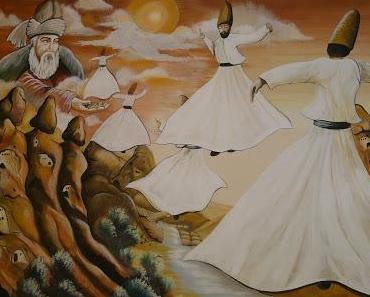 SEINSORIENTIERTE KÖRPERTHERAPIE (257): Mystiker, Sufis und die Poesie der Liebe