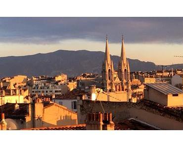 Beste Aussichten: Neujahr in Marseille