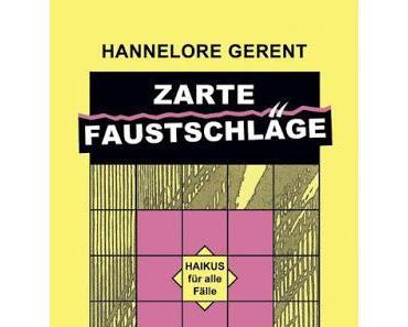 Hannelore Gerent liest im Café Auszeit