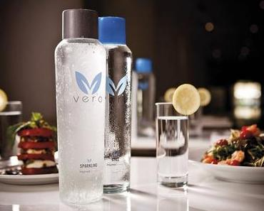 Oceania Cruises ersetzt Plastik-Wasserflaschen durch moderne Wasserspender