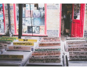 Release Friday: Mit Balthazar, TOY, The Dandy Warhols und MONO