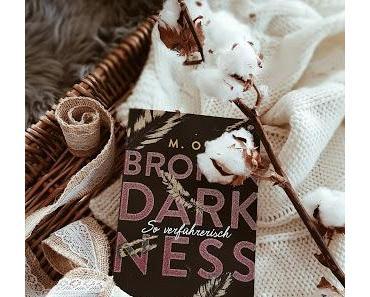 R: Broken Darkness - So verführerisch von M. O´Keefe