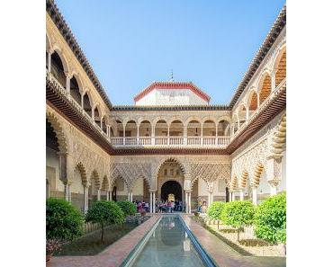 SEINSORIENTIERTE KÖRPERTHERAPIE (258): Ibn Arabi und die Religion der Liebe