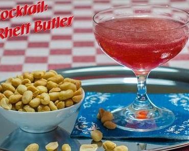 Ein Cocktail zum Superbowl: Rhett Butler
