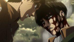 Attack on Titan: Trailer zur zweiten Hälfte der dritten Staffel