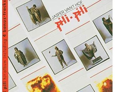 Klassiker: Jasper Van't Hof – Pili-Pili (1984) [Audio-Video]