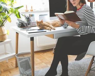 Mein Arbeitszimmer 2.0: Stylishe und funktional Einrichtungsideen für das Home Office!