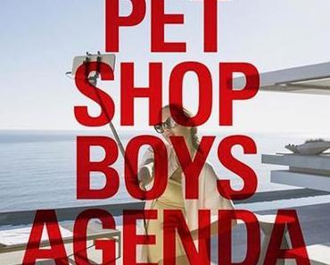 Pet Shop Boys: Vandalistische Wallfahrten
