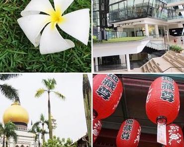 instalove #20:: Singapur-Visual-Diary
