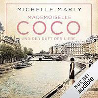 Rezension: Mademoiselle Coco und der Duft der Liebe - Michelle Marly