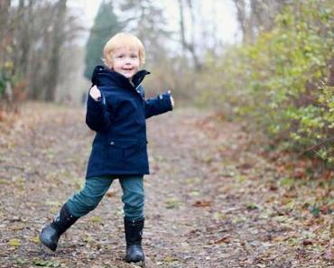 Für alle Wetter: XS EXES Outdoor-Mode für Kids von Goldstadkids & VERLOSUNG