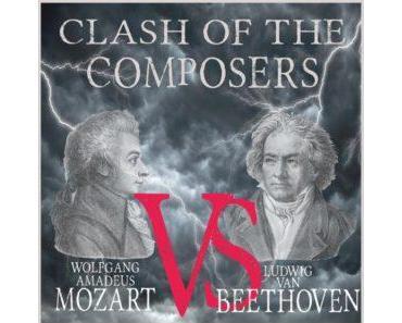 Exotherme Reaktionen beim Clash of the Compositions (Artikelserie – Teil 4)