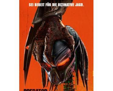 Predator – Upgrade